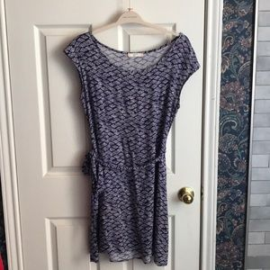 Ezra dress from stitch fix